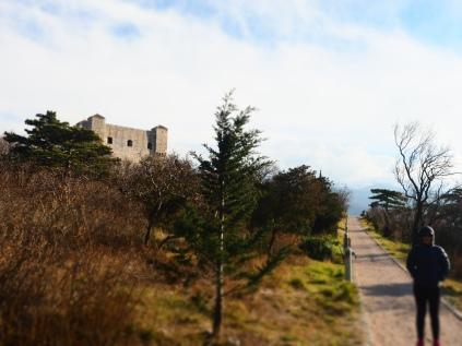Fortress in Senj