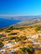 Senj: Hiking in National Park