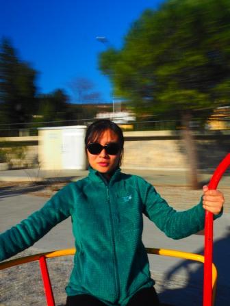 Being kids in Opatija